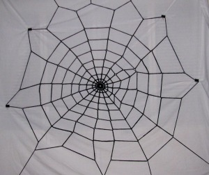 Spider Web No. 2 - 64 Inch Diameter